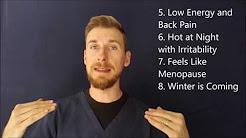 8 Types of Fibromyalgia Pain