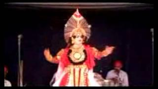 Yakshagana pavankumar