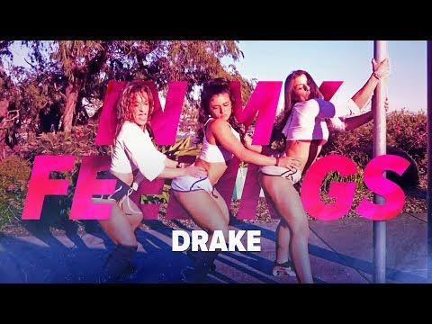 In My feelings | Drake | _ @Willdabeast__  chore class x JADE chynoweth NICOLE K. JANGLE G challenge