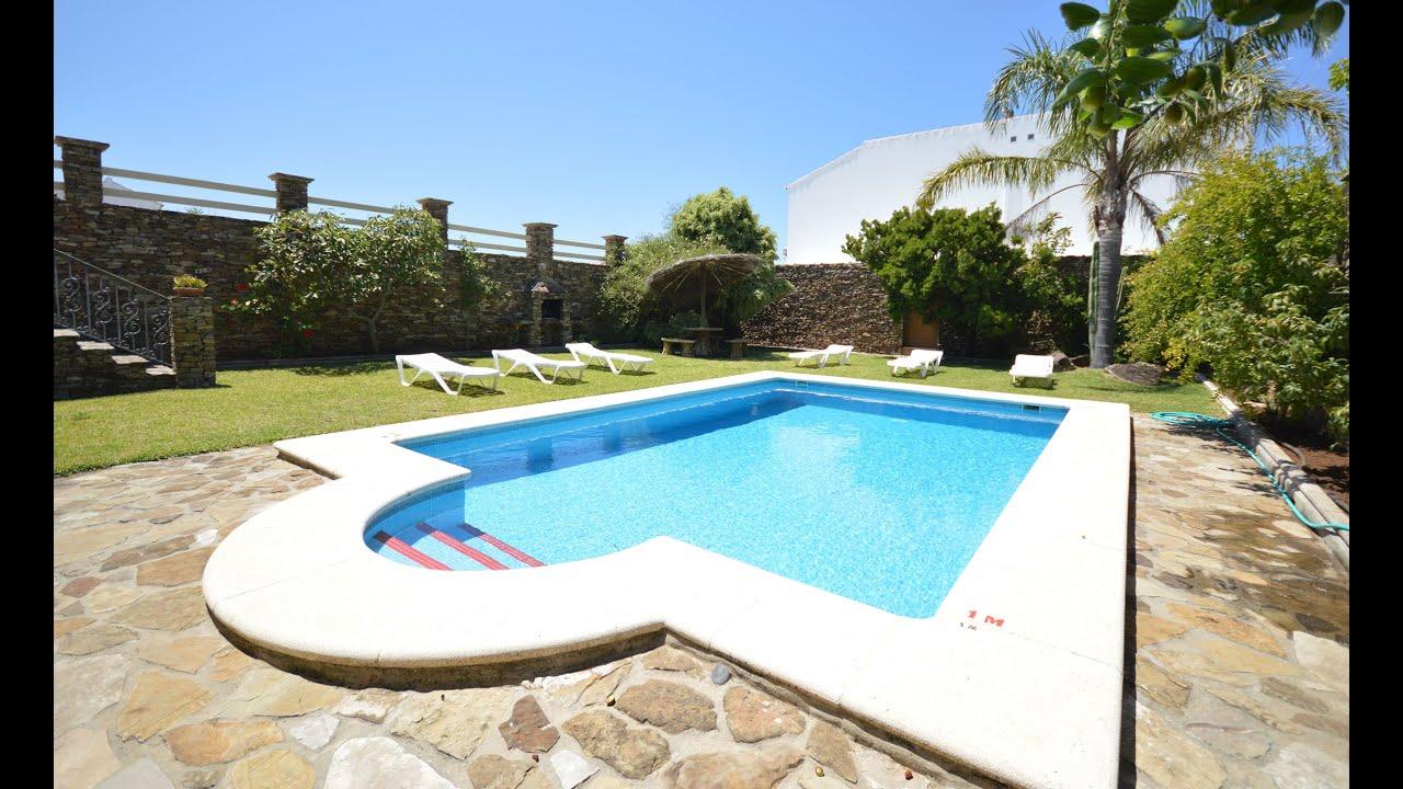 Villas flamenco beach, apartamentos con la mejor ubicación para tus vacaciones. 47 Best Photos Alquiler Casa Conil : Casa chalet alquiler ...