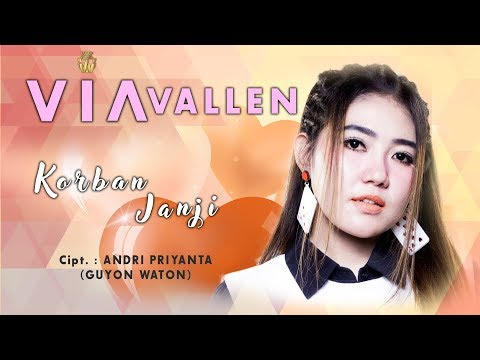 Free Download Via Vallen - Korban Janji  [official] Mp3 dan Mp4
