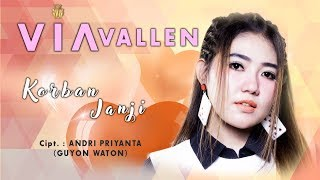 Via Vallen - Korban Janji  (Official Music Video)