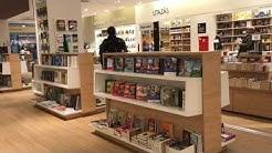 LIBRI | GREAT BOOKSTORE IN BUDAPEST