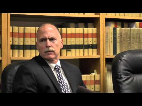 District Attorney's Investigation into Officer Involved Shooting (Pt.1)