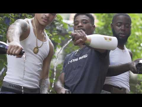 Showtime - Freestyle Lil Baby Remix (Official Video)