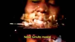Bob Marley and  the Wailers - Midnight Ravers / Legendado PT