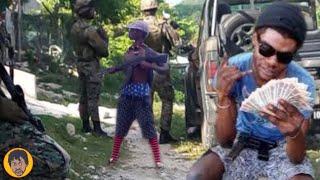 BREAKING NEWS   Jamaica M0ST Wantedd