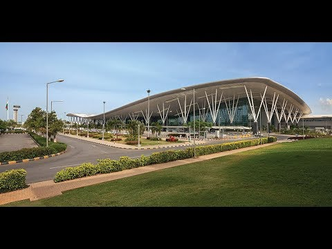 Kempegowda International Airport Bengaluru List of all International Airlines