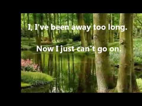I've Been Away Too Long - George Baker ( lyrics )