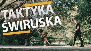 Taktyka - Świruska (Oficjalny Teledysk)