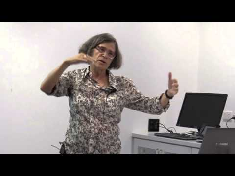 Lecture 3: Nitroxide spin labels and Pulse EPR by Prof. Daniella Goldfarb