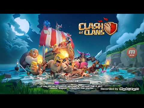 How to upgrade gold storage in clash of clan.by ATS dance move.