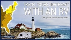 Travel to the Northeast with an RV - Traveling Robert
