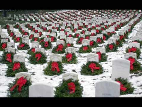 A SOLDIERS CHRISTMAS SONG