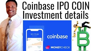 Coinbase IPO (COIN) Stock Details. What You Need To Know.