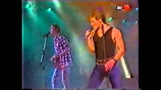 a-ha - Touchy Countdown 1988
