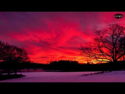Falaise  - Crimson Clouds