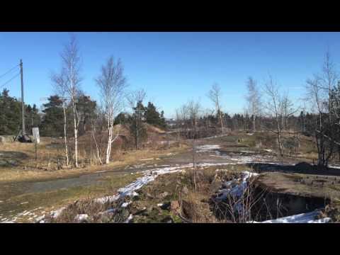 Lauttasaari TPV (Third Person View)