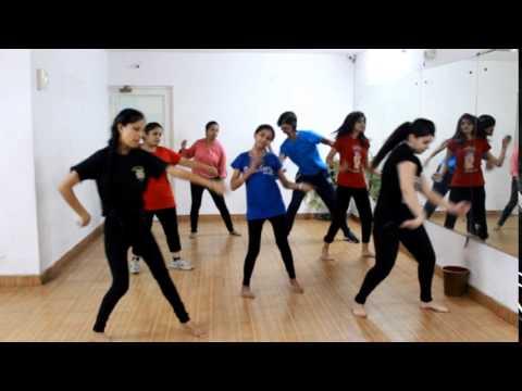 Akhiyan - Tony Kakkar ft. Neha Kakkar & Bohemia   Lyrical Dance Video by Dansation 9888892718
