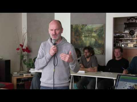 Formation Cycle de la fertilité : Konrad Schreiber (1/12)