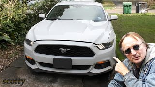 I Have to Tell You The Truth About New Ford Mustangs