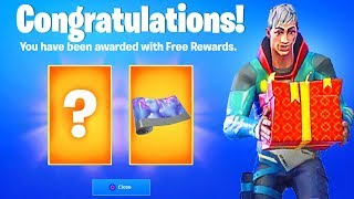 HORDE RUSH CHALLENGES FREE REWARDS Fortnite Guide - Poison Fiends, Exploding Brutes, Spawn Obelisks