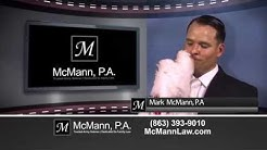 Auto Accident and Personal Injury Attorney Lakeland FL Polk County http://www.McMannLaw.com