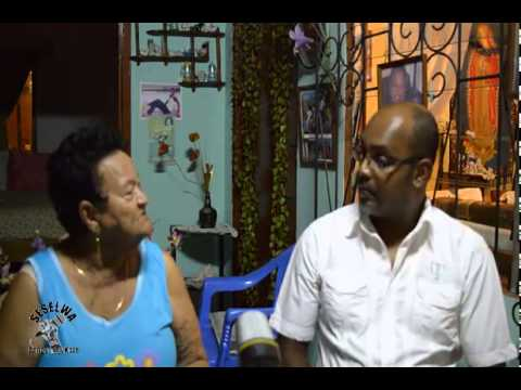 SESELWA ANNOU KOZE…Ordinary Pensioner speaks about the realities in Seychelles with Daisy Hertel.
