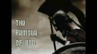 Put On The Whole Armour of God!