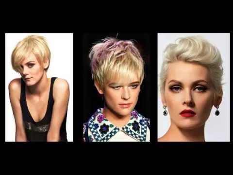 Tagli di capelli corti moda 2016