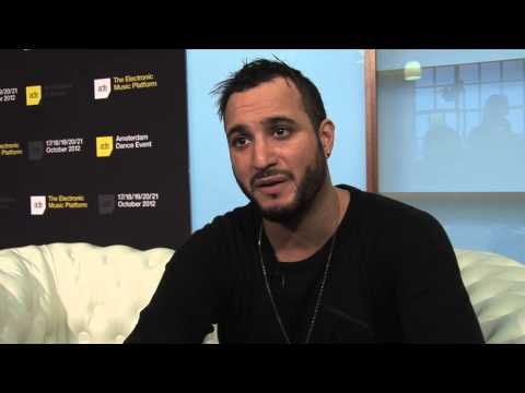 Loco Dice interview (part 1)