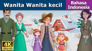 Video Wanita Wanita kecil | Dongeng anak | Kartun anak | Dongeng Bahasa Indonesia download MP3, 3GP, MP4, WEBM, AVI, FLV Oktober 2018