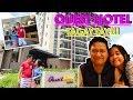 VLOG #23:  QUEST HOTEL TAGAYTAY ( HOTEL + ROOM TOUR)