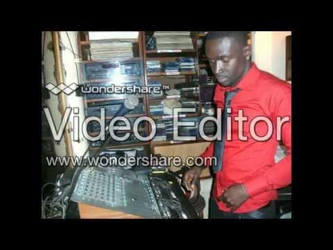 DJ PATHIAL - MIX CABO SPIRIT