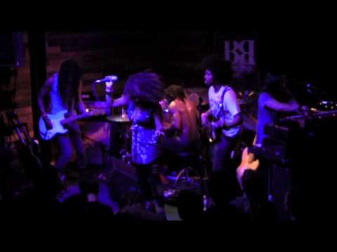 The Memorials [FULL SET] Live @ BackBooth w/ The Velaceras & The Dream Delirium