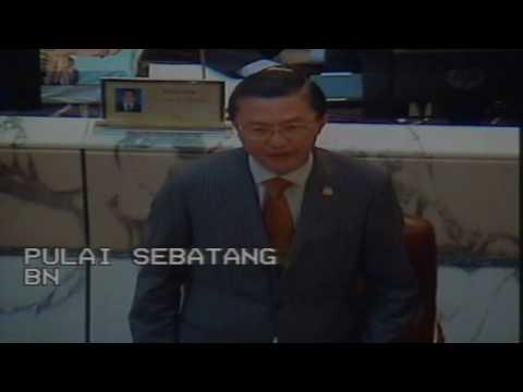 20161124 DUN Johor Sesi Ptg Bhg 2