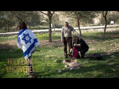 Tu Bishvat: The Importance Of Honoring Trees In Israel