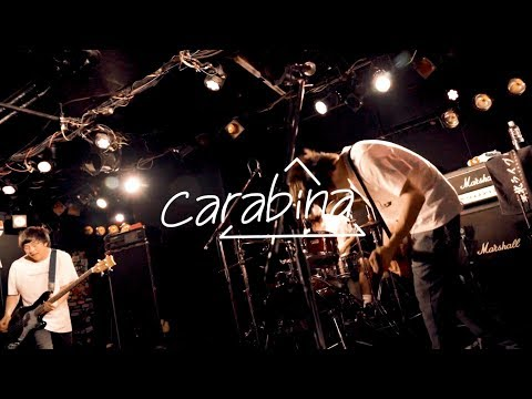 carabina - Good bye. (Official Music Video)