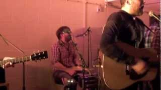 Frightened Rabbit - Square 9 (Live in Portree)