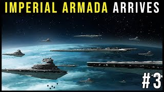 How to Destroy an Imperial Armada (Ep. 3) | Empire at War - Awakening of the Rebellion Mod