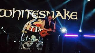 Whitesnake - Here A Go Again (live in jogjarockarta 2020)