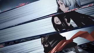 Tokyo Ghoul OP - Unravel   Mobile Legends   Hanzo Trailer