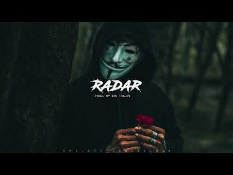 "[FREE] HARD Rap Beat – ""RADAR"" | Free Trap Instrumental 2020 | Rap/Trap Beats (prod. Kyu Tracks)"