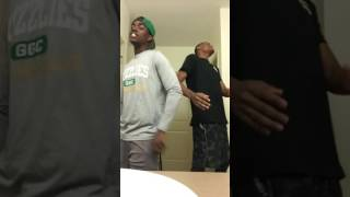 "Dj Twin ""THEY KNOW US"" Feat. Sean Kingston, G Herbo, & Lil Bibby"