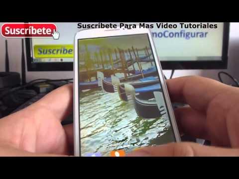 Alcatel Onetouch Pop C7 Características y Especificaciones Español