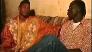 moussa koffoe- moussa le zigolo 2ième partie
