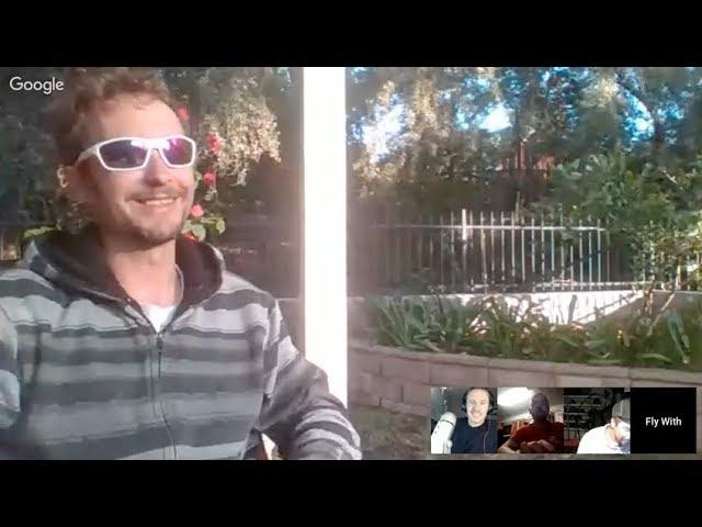 Paragliding Talk  Episode #25   Jordan Neidinger   PPG-Free Flight Instructor