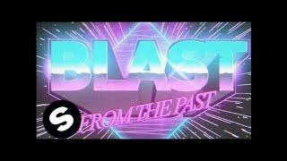 Смотреть клип Florian Picasso - Blast From The Past