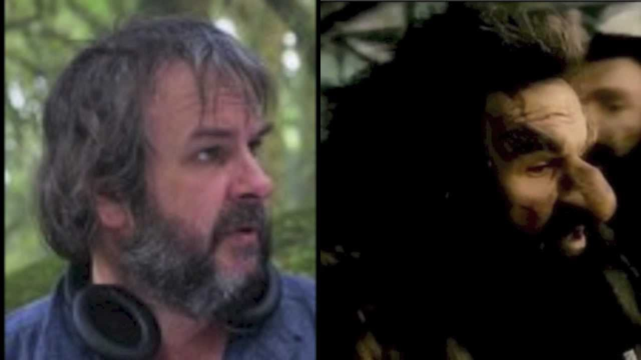 Peter Jackson Cameo Battle Of The Five Armies