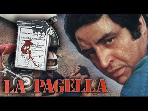 La pagella 1980  film completo, restaurato con Mario Trevi e Marc Porel